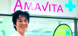 New uniform name: Amavita